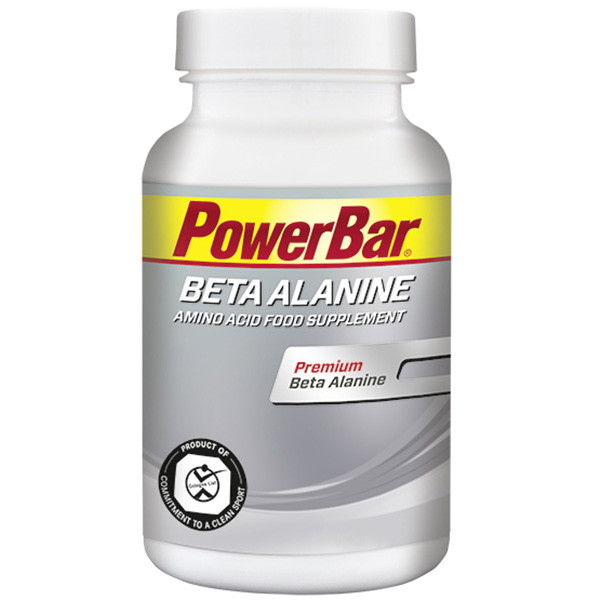 PowerBar Beta Alanine 69%, 112 tablet